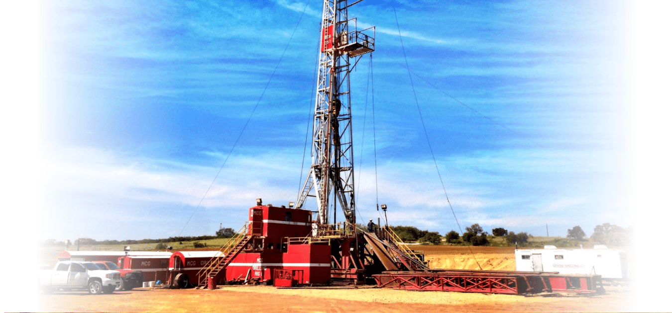 Reliable oil and gas drilling company in Archer City, Texas.