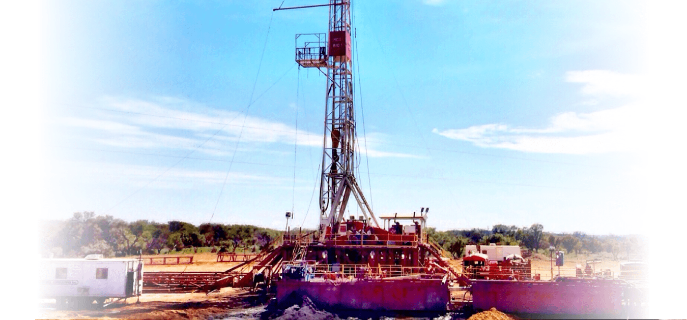 An honest oil and gas drilling company in Archer county, Texas.