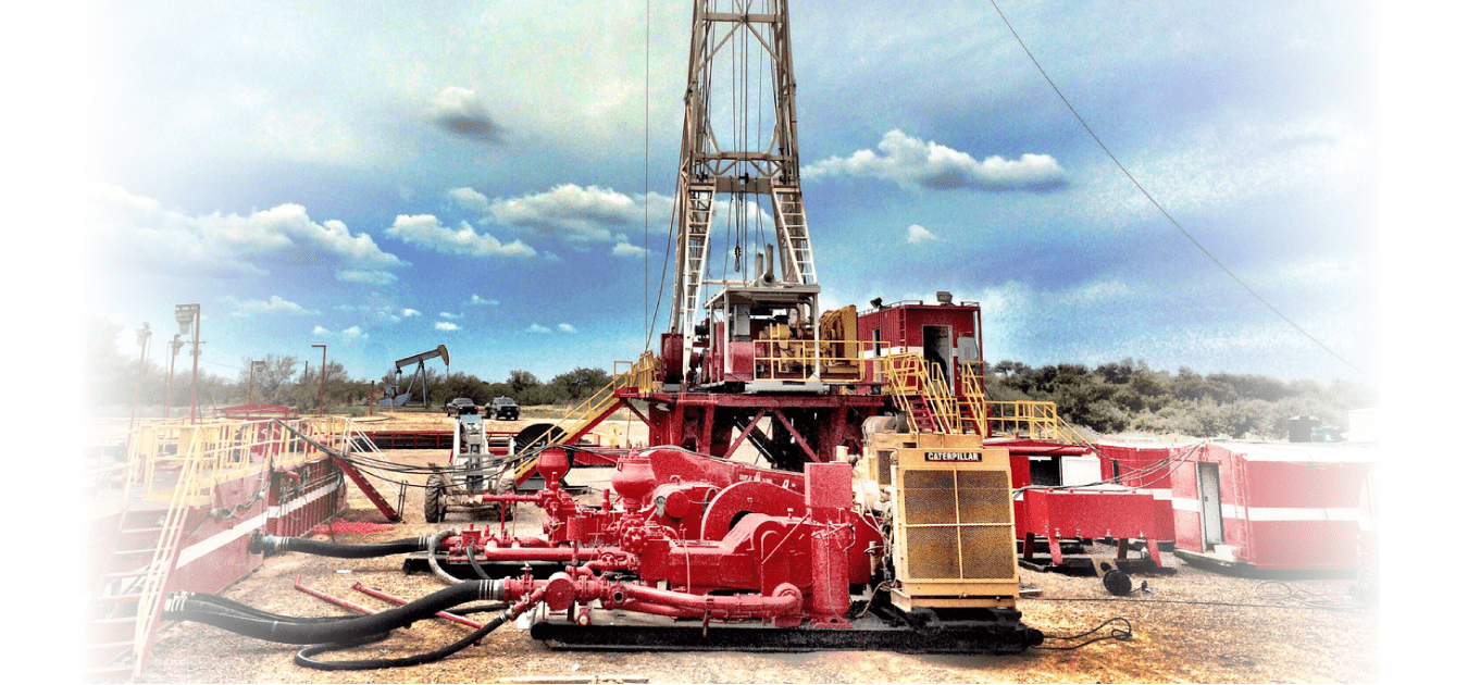 MCG Drilling & Completing, a quality oil and gas drilling company in Texas.