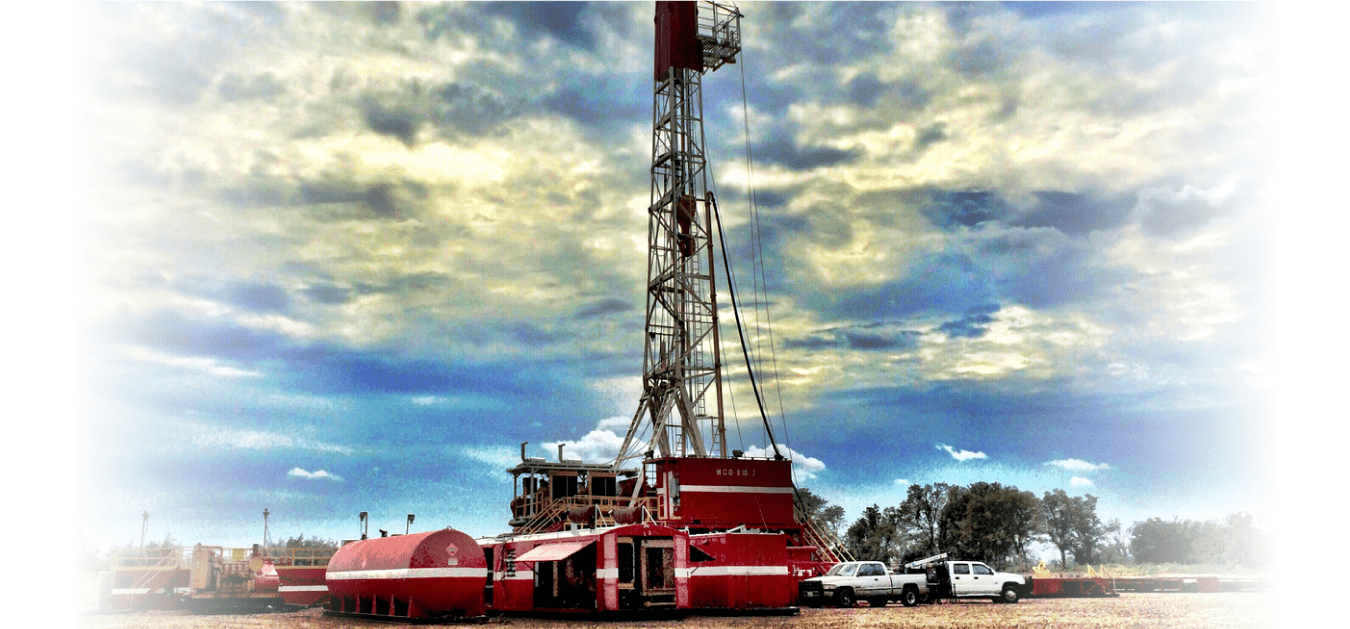 The leadership of MCG Drilling & Completing LLC drives the industry forward.